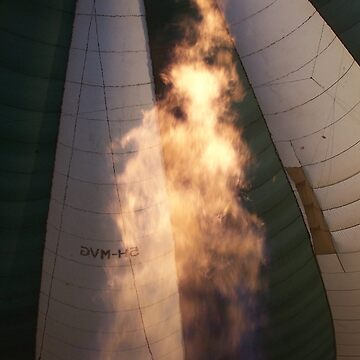 Hot Air by ladylilith