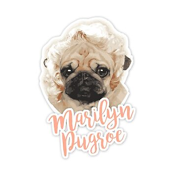 marilyn pugroe by polecatsky