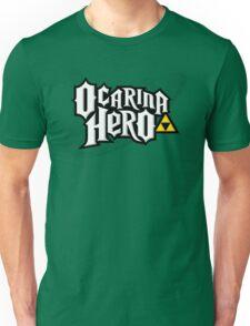 Ocarina Hero T-Shirt