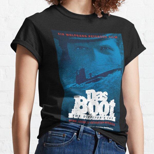 Das Boot Classic T-Shirt