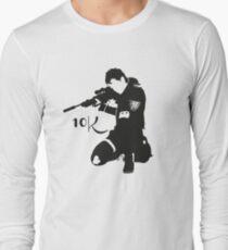 Z nation - 10K  Long Sleeve T-Shirt