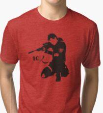 Z nation - 10K  Tri-blend T-Shirt