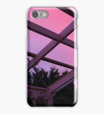 Violet Haze iPhone Case/Skin