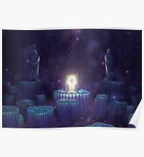 Elemental Star Chamber Poster