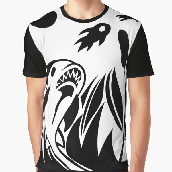 chasing recklessness Graphic T-Shirt