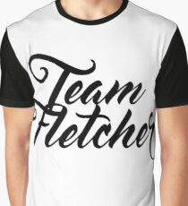 Team Fletcher Graphic T-Shirt