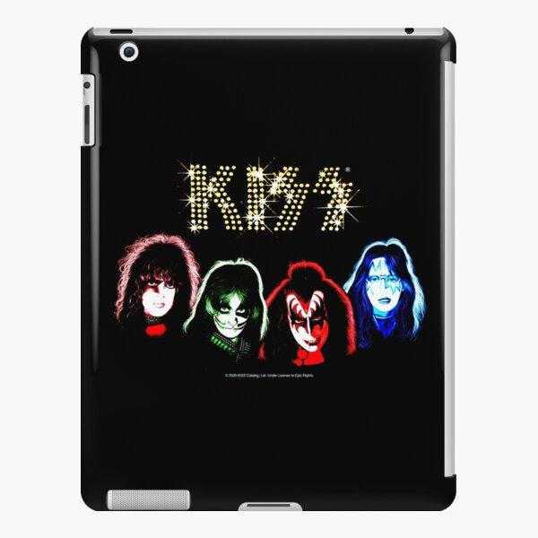 KISS Solo Album Art - Together iPad Snap Case