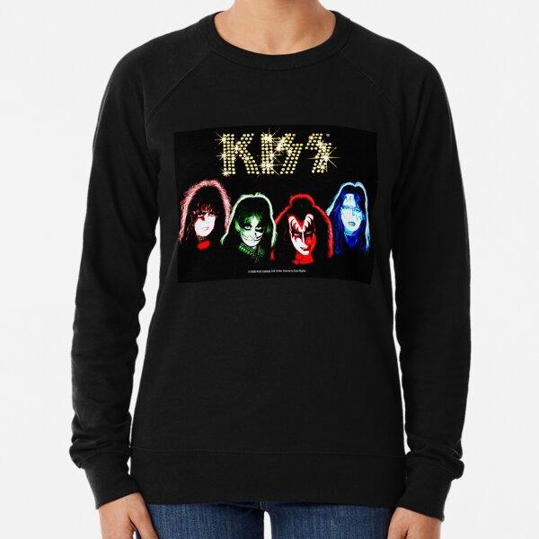 KISS Solo Album Art - Together Lightweight Sweatshirt