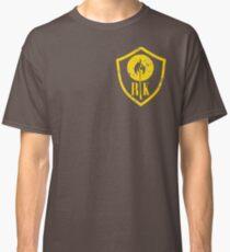 Matchstick Shield Classic T-Shirt