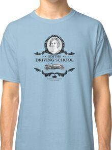 Lady Edith - Downton Abbey Industries Classic T-Shirt