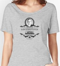 Robert Crawley - Downton Abbey Industries Women's Relaxed Fit T-Shirt