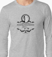 Matthew Crawley - Downton Abbey Industries  Long Sleeve T-Shirt