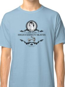 Lady Mary - Downton Abbey Industries Classic T-Shirt
