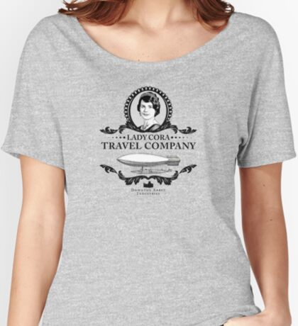 Cora Crawley - Downton Abbey Industries Women's Relaxed Fit T-Shirt