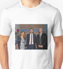Mayor of Bromley and Jo Johnson MP T-Shirt