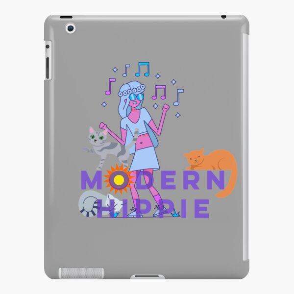 Modern Hippie  iPad Snap Case