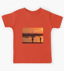 Photographers in Topsham Kids Tee
