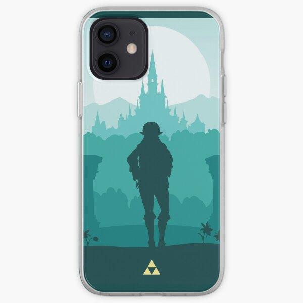 BOTW Silent Princess Coque souple iPhone
