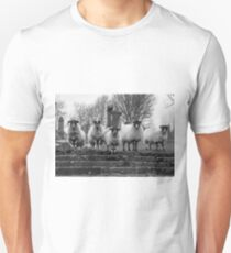 Five go Wild In Strathaven Unisex T-Shirt