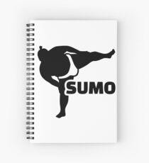 Cuaderno de espiral Sumo