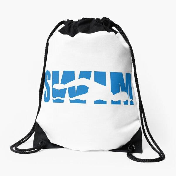 Swim Drawstring Bag