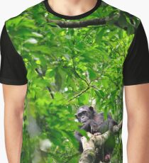 """""""Resting in the Top"""" Graphic T-Shirt"""