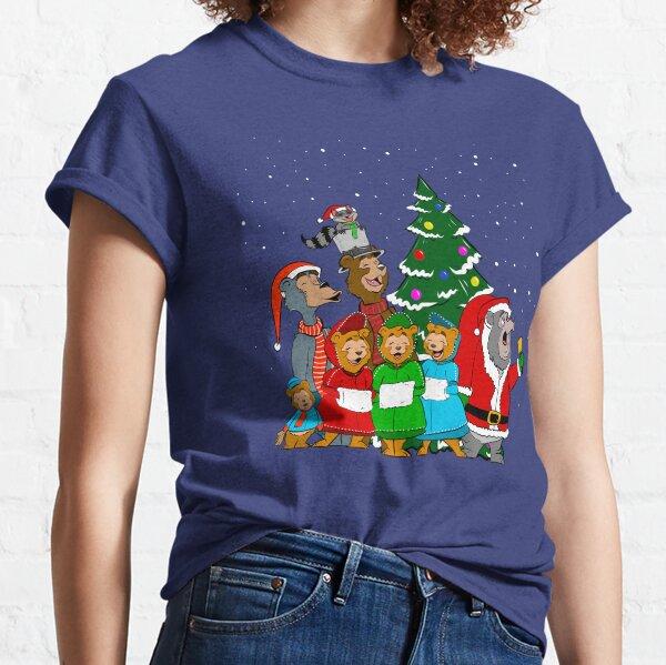 Country bear Jamboree Christmas Classic T-Shirt