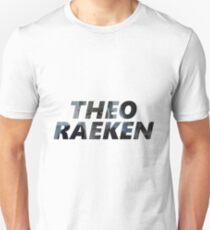 Teen Wolf Theo Raeken Unisex T-Shirt