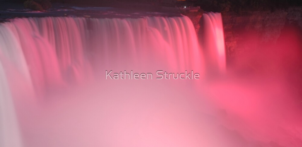 Cotton Candy by Kathleen Struckle