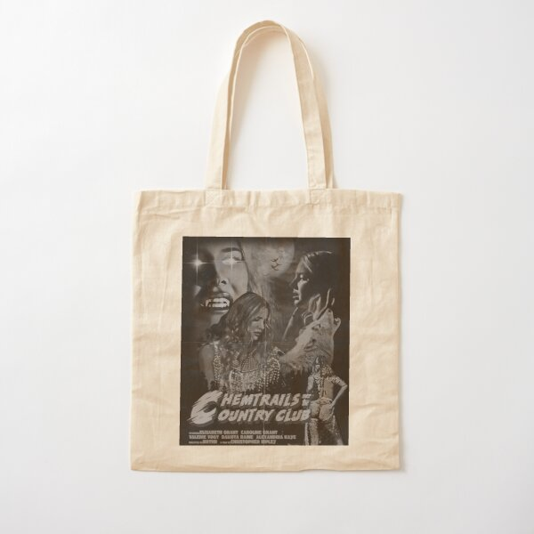 Affiche Chemtrails Over The Country Club - Lana Del Rey Tote bag classique