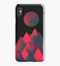 It's always like this somewhere iPhone Case/Skin