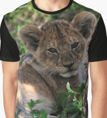 """""""little charming"""" Graphic T-Shirt"""