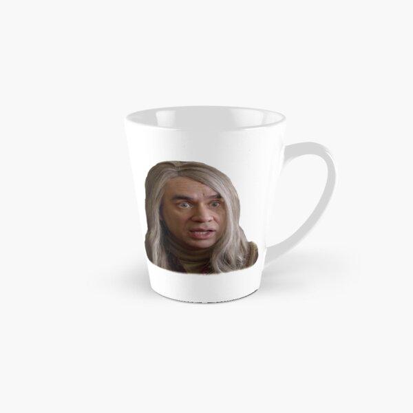 Candace  Tall Mug