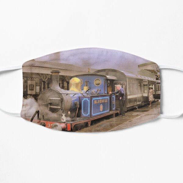 The Bluebell Rail  (3) Flat Mask