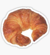 Croissant Sticker