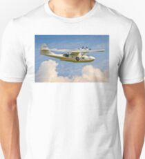 Plane Sailing Canso T-Shirt