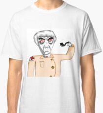 Buisness Crazt Classic T-Shirt