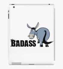 Badass iPad Case/Skin