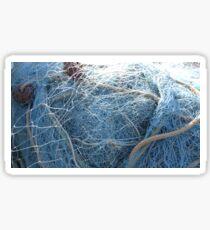Fishing nets Sticker