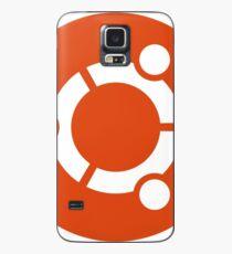 ubuntu Case/Skin for Samsung Galaxy