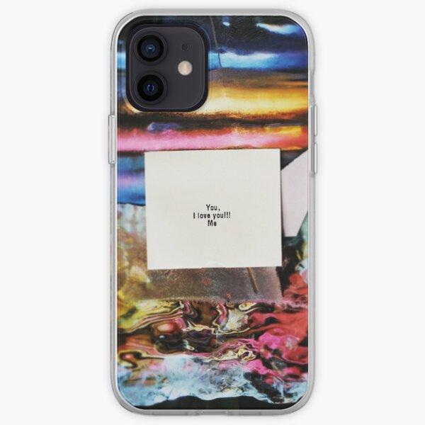 """""""I Love You!""""  iPhone Soft Case"""