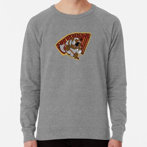 Bearzerker Sweatshirt léger