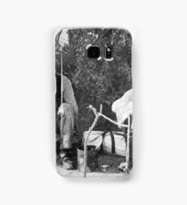 Swaggies, Aternoon Tea Samsung Galaxy Case/Skin