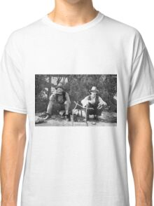 Swaggies, Aternoon Tea Classic T-Shirt