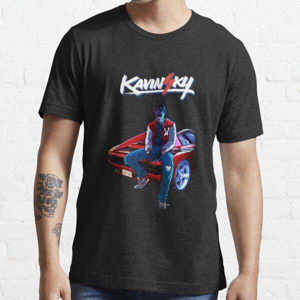 Kavinsky Essential T-Shirt