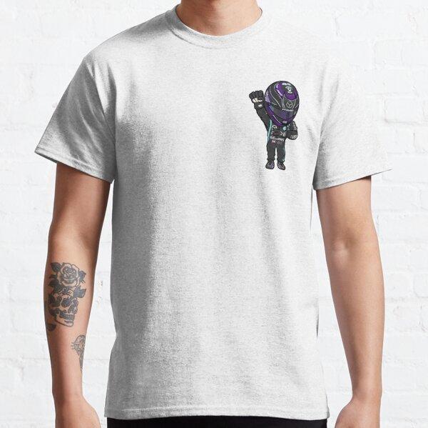 Hamilton 2020 Mini T-shirt classique
