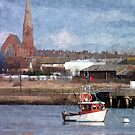 Barrow in Furness by mikebov