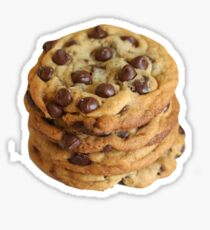 Cookies !! Sticker