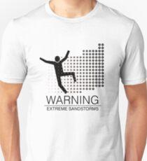 Extreme Sandstorms T-Shirt