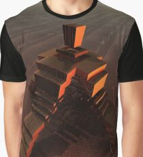 Pong 41 Graphic T-Shirt